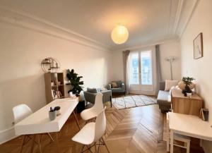 Cabinet de sophrologie Paris